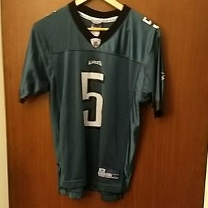 Donovan McNabb Philadelphia Eagles Jersey